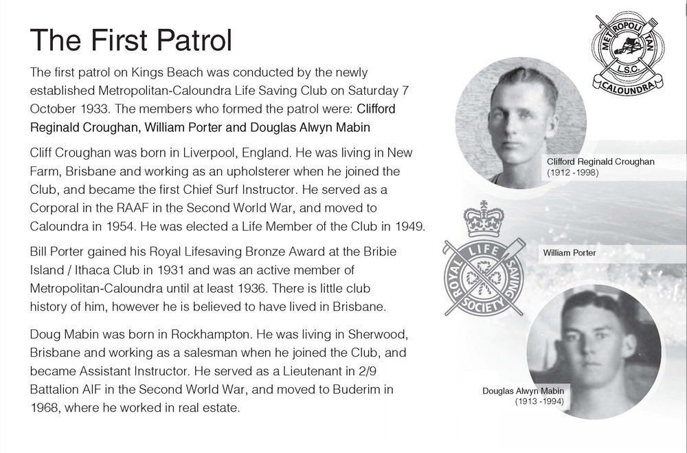 First Patrol Plaque.jpg