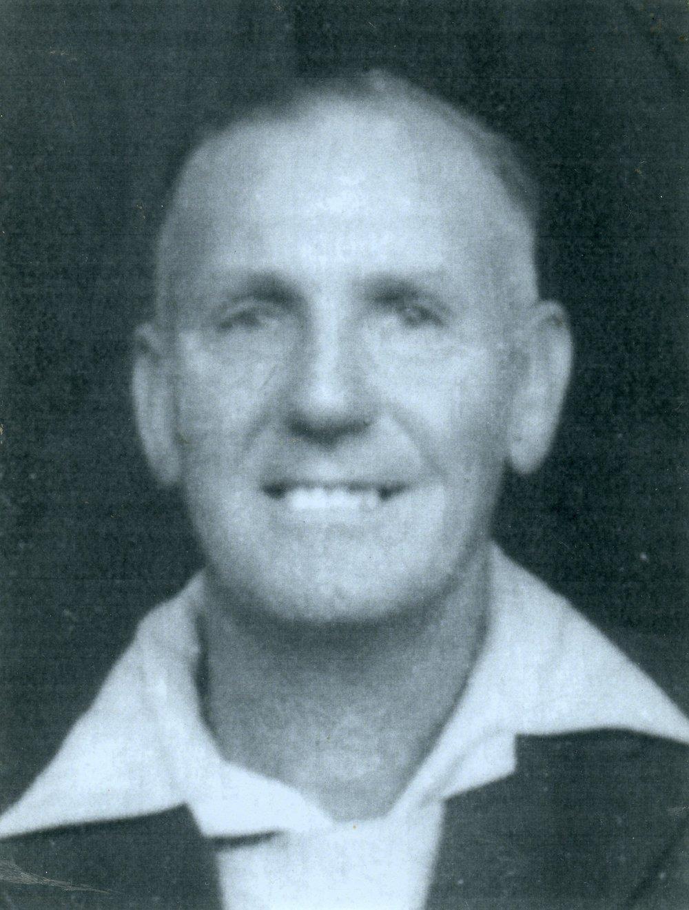 1944 - William Hardcastle*