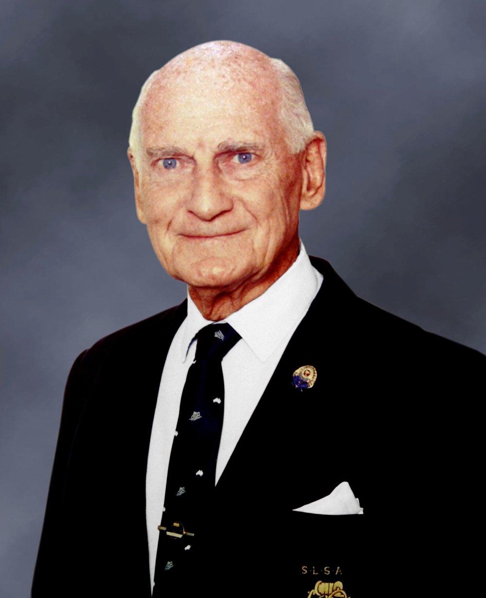 1948 - John Spender OBE OStJ*