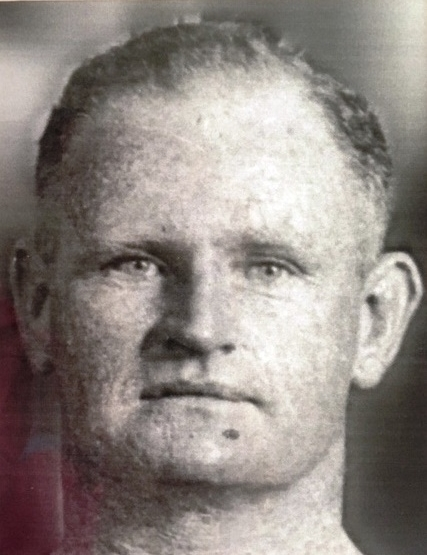 1944 - Jack Corkery*