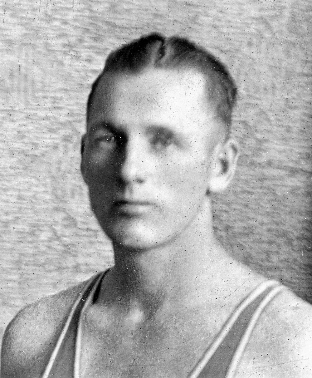 1949 - Clifford Croughan*
