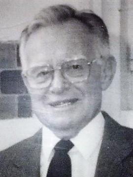 1954 - Jack Kershaw*