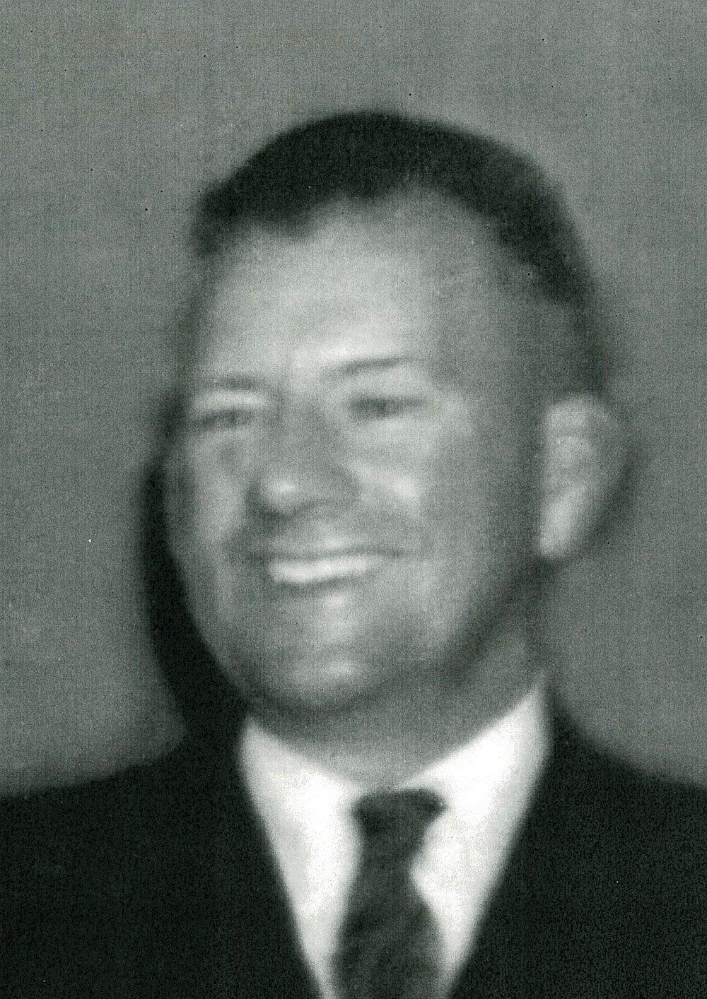 1956 - Harold Kennedy*