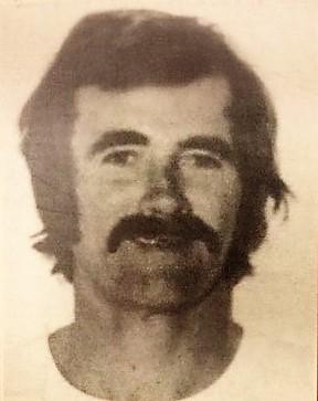 1975 - Joseph Irwin