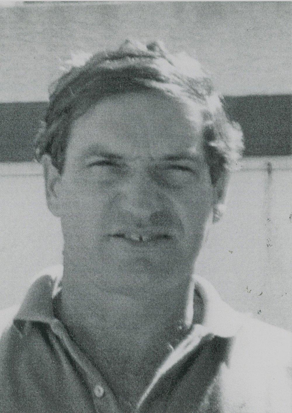 1977 - Robert Skillen