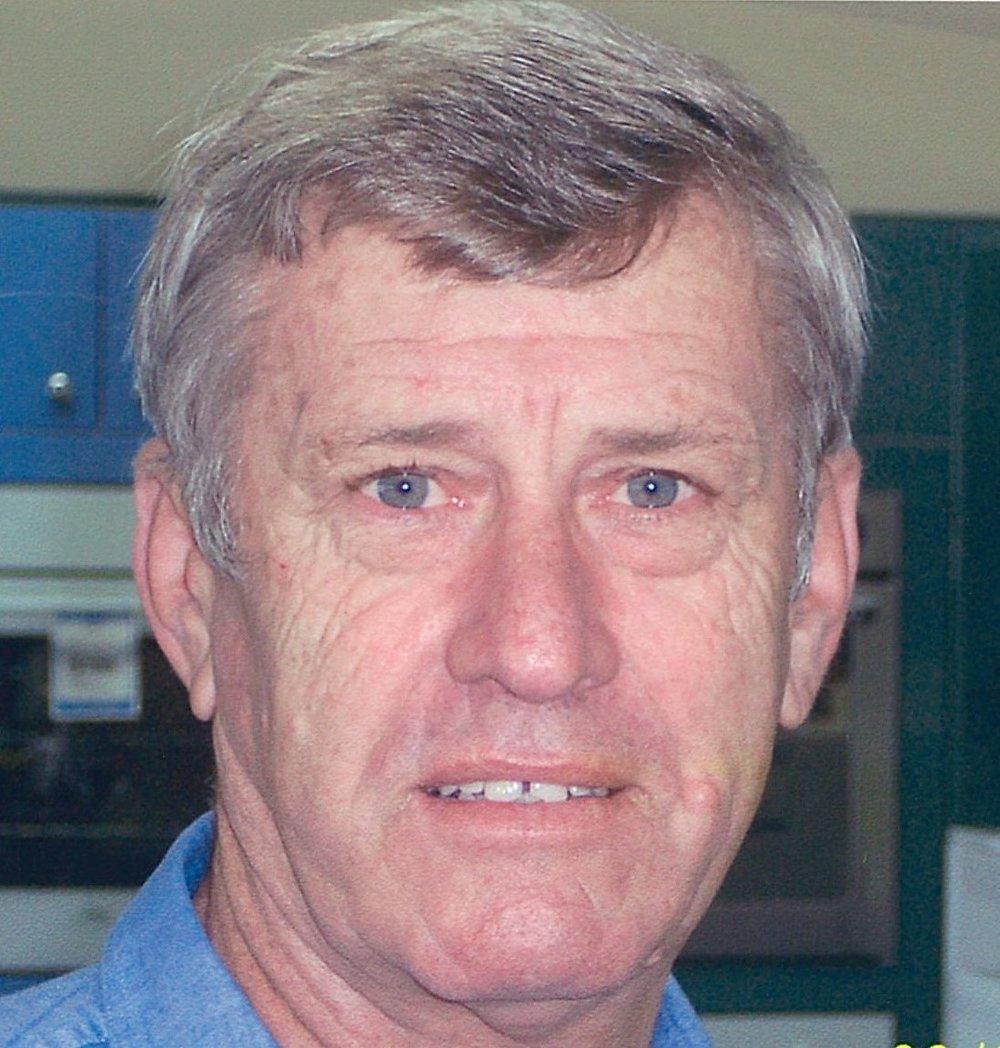 1981 - Ronald Dittmann