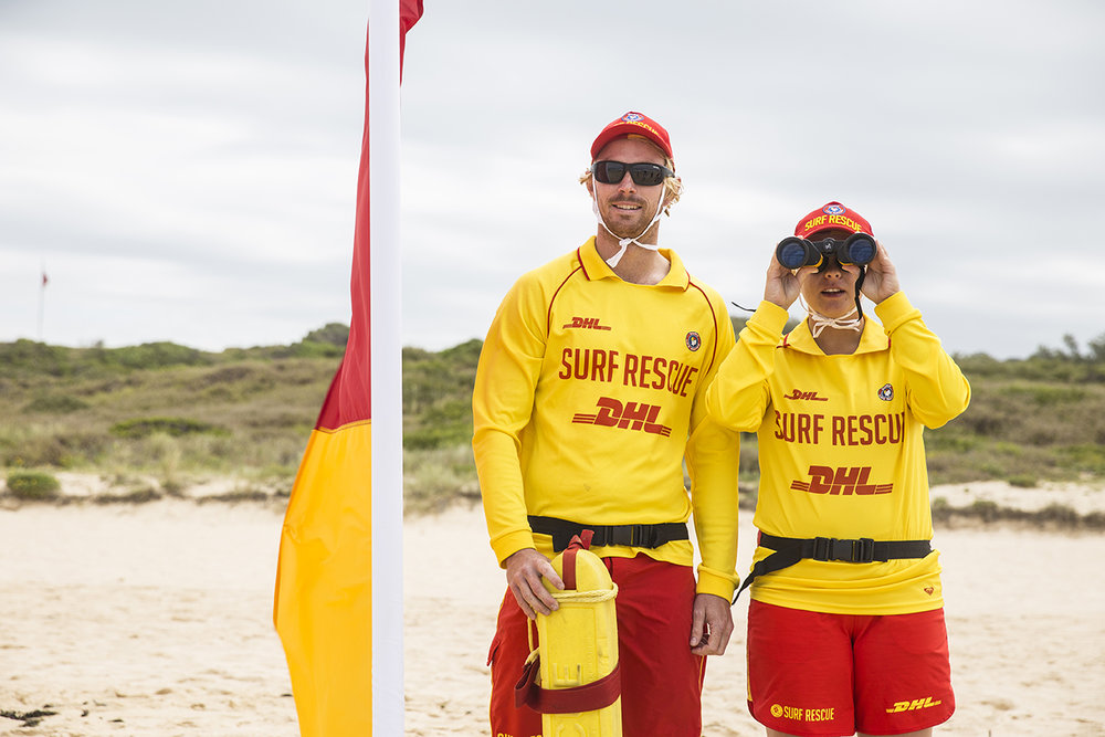 Become A Lifesaver - Being a volunteer Lifesaver is a about having fun, being physically fit, learning teamwork and aquatic lifesaving skills, competing in surf sports, and helping keep members of the public safe at the beach. Being a volunteer Lifesaver promotes a healthy lifestyle, positive social relationships, a sense of pride, a sense of responsibility and purpose.
