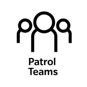 Patrol Teams