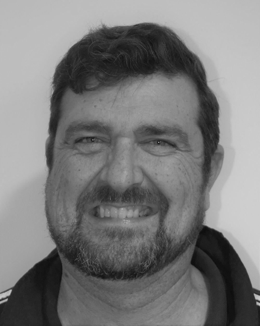 2018 - John Keller