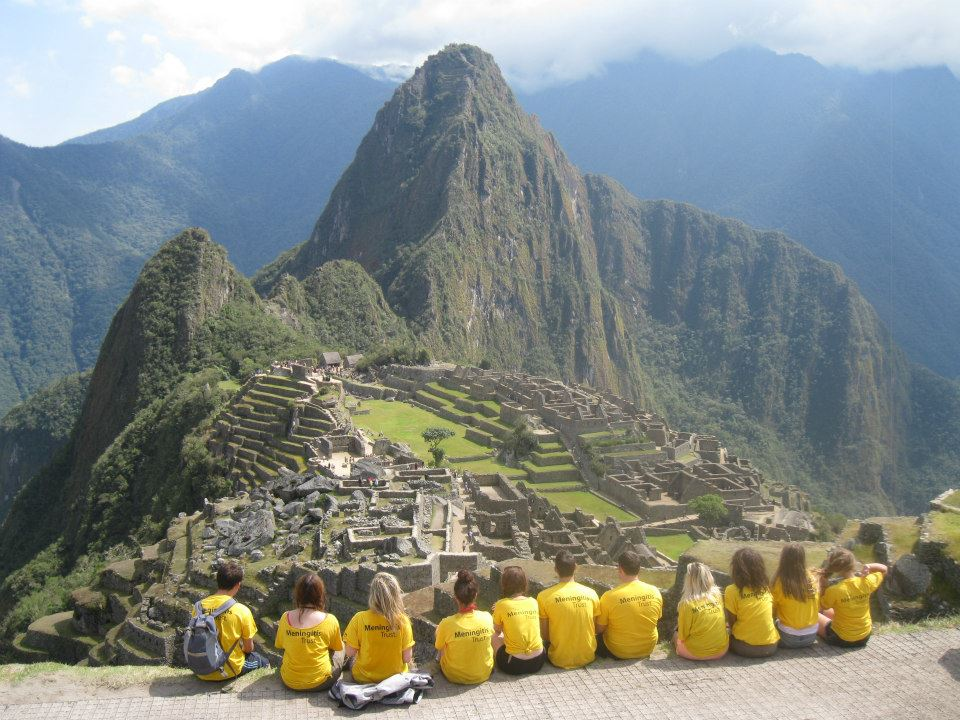 Leaving on May 19th, 2018... - Several students from Columbia University and Barnard College will be taking on the challenge of a lifetime: searching for the ruins of Machu Picchu and raising thousands of dollars for the B+ Foundation. The Columbia and Barnard team has raised several hundred dollars for the B+ Foundation, only 2 months after registration! We are so proud of all participants for this amazing feat.