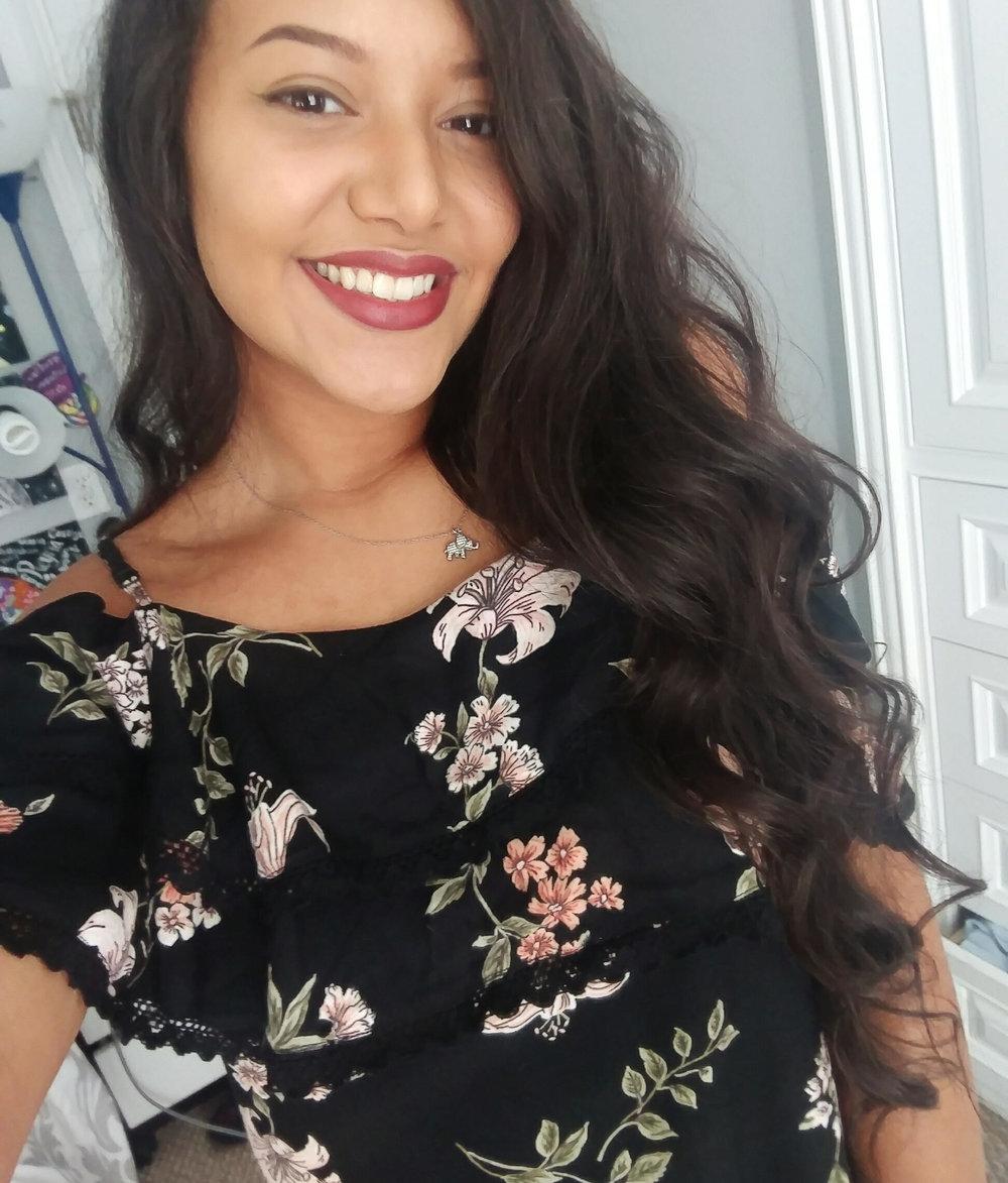 Marlyn Rodriguez - SCSU Challenge Leader