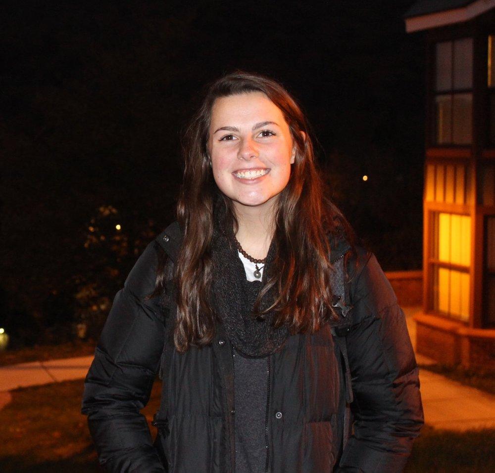 Lexie Evon - QU Challenge Leader