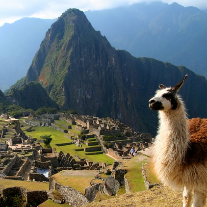 What to expect:Peru - Our guide to what you should bring for your trek to Machu Picchu, Andean culture and what to expect in Peru.
