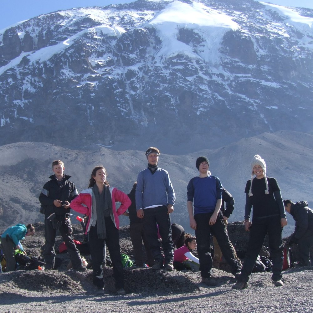 Video: Kilimanjaro Trip Diary - Watch a recap of one of our Kilimanjaro Expeditions from August 2017