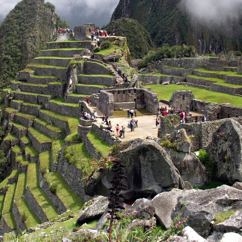 Video: Machu Picchu Trip Diary - Watch a recap of one of our teams from the UK journey to find the lost city of the Inca.
