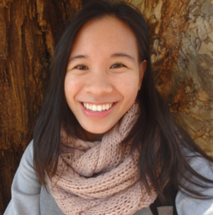 Megan Chan, Ramapo College Alumni