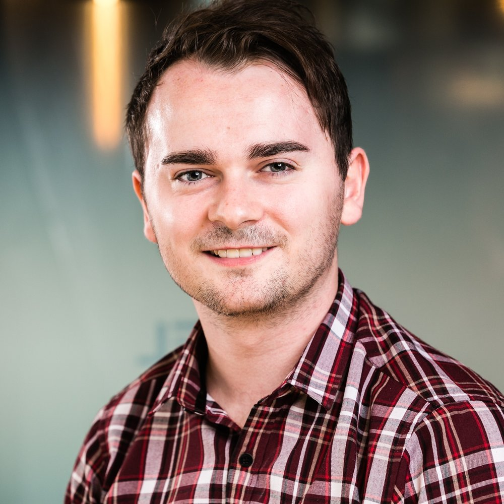 """Sam Jackson -  Digital & Logistics Coordinator   Sam takes care of the """"behind-the-scenes"""" details with Choose a Challenge. He organizes all the logistics of our challenges so the only thing you have to worry about is physical training and not forgetting your passport!"""