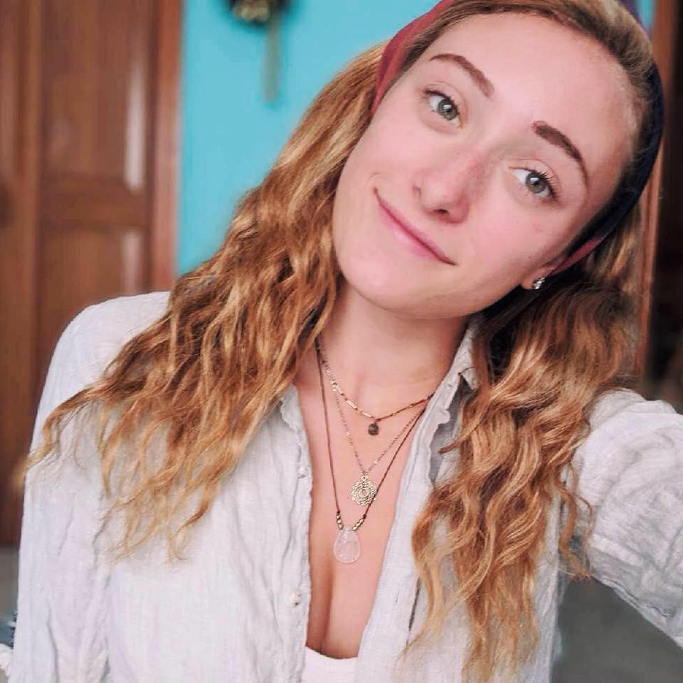 Emma Fritsch   Boston College  Challenge:  Kilimanjaro