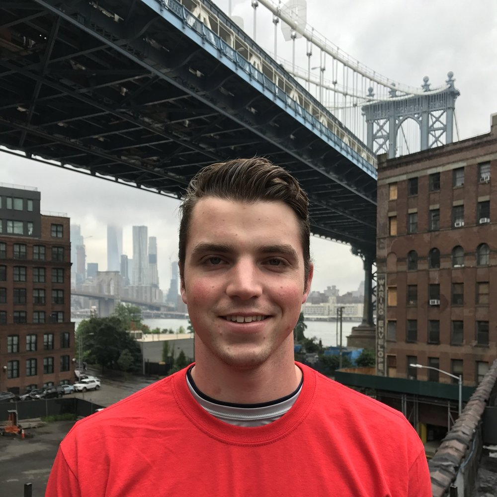Jeremy Keckler   University of Connecticut  Challenge:  Edinburgh Marathon