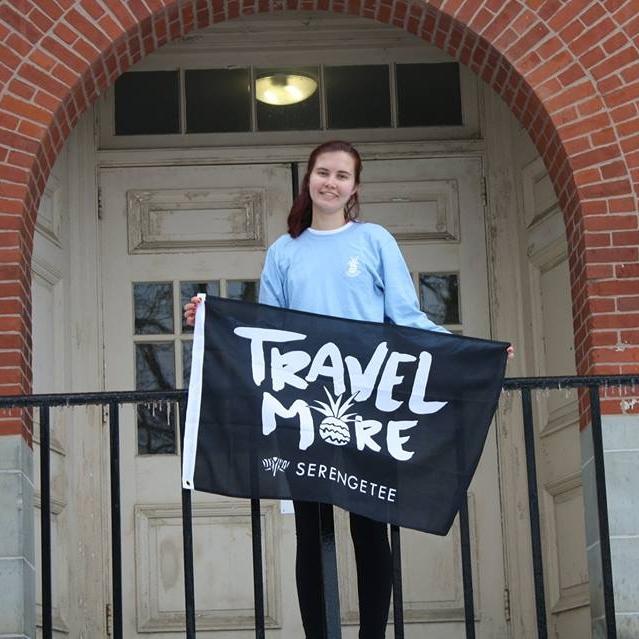 Arianna Logan  Shippensburg University  Challenge:  Machu Picchu