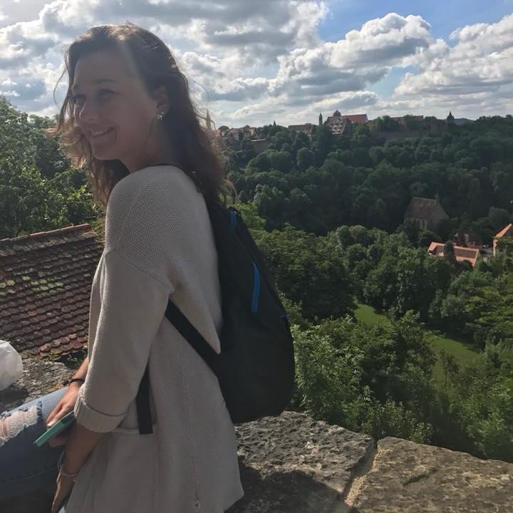 Carly Pitsnogle   American University  Challenge:  Machu Picchu