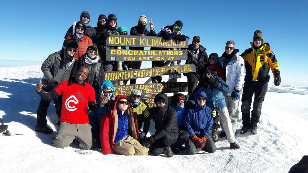 Kilimanjaro: Lessons Learned, Best Moments & Top-Tips  Gabby is back from climbing Kili and she has whipped up a blog post all about it! Here's what she learned and her top tips for future trekkers looking to take on this same challenge
