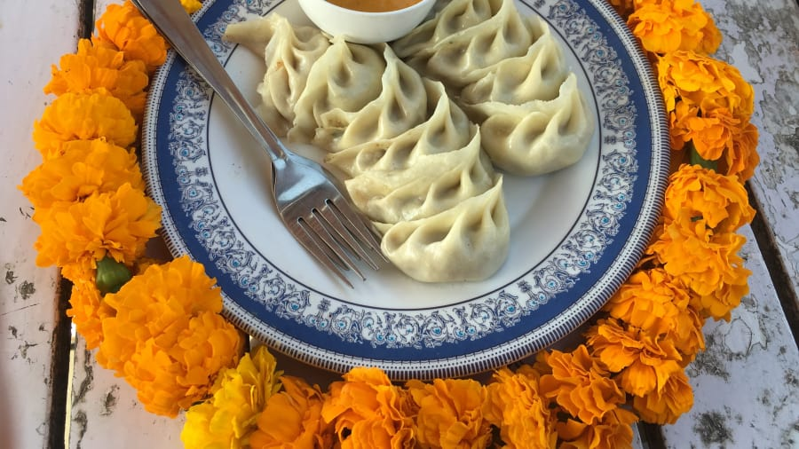 Vegetarian and Vegan Food On Our Treks  Asia is home to some of the best veggie and vegan food and Nepal is certainly no exception.