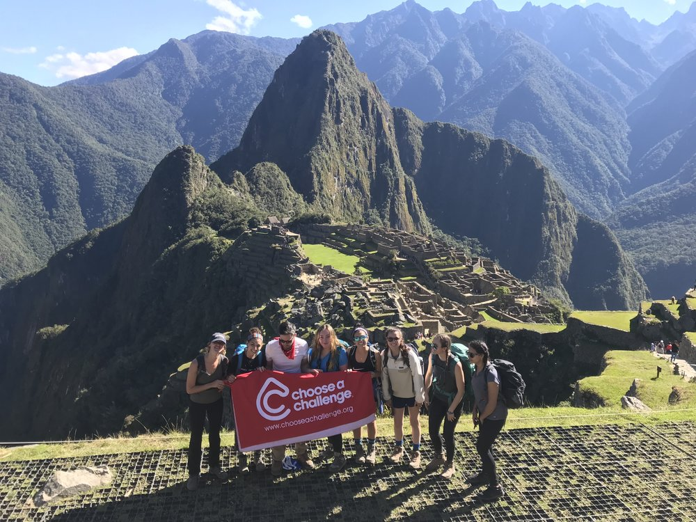 Trip Details - Departure Date: May 27th,2019Duration: 9 Days Total / 6 Day TrekFundraising Target: $4,000Charity: Pencils of PromiseFor the full trip information packet, Click Here