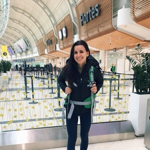 Meet Laura - SeniorMcMaster UniversityTrip: Machu PicchuDeparting: May 2, 2019