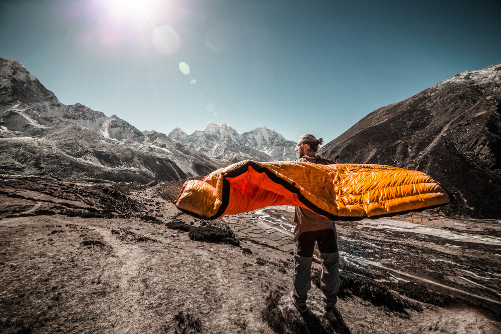 To find the right sleeping bag for you… - Watch this quick video guide from REI