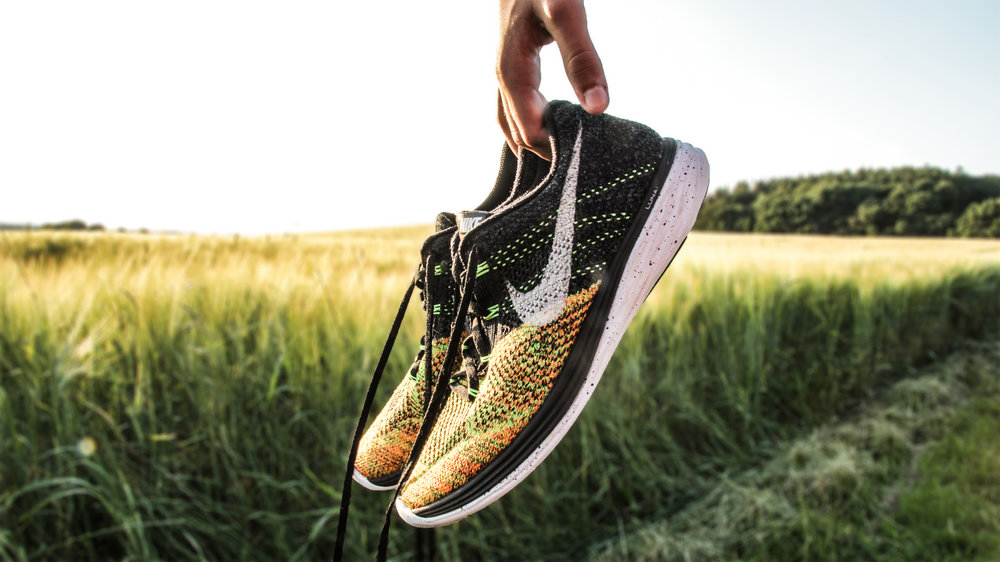 To find your ideal pair of sneakers… - Check out this helpful article from Runners World