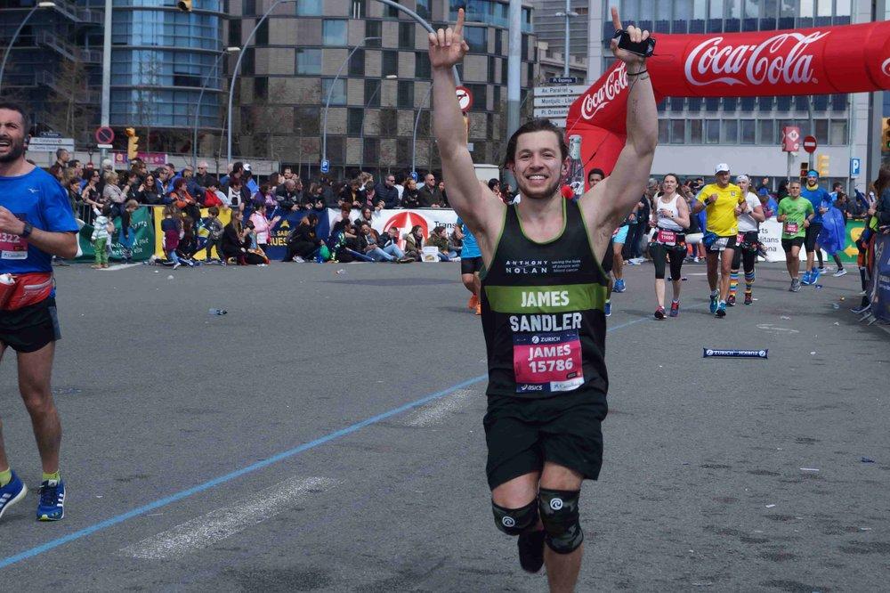 Edinburgh Marathon - Run in one of Europe's largest marathons