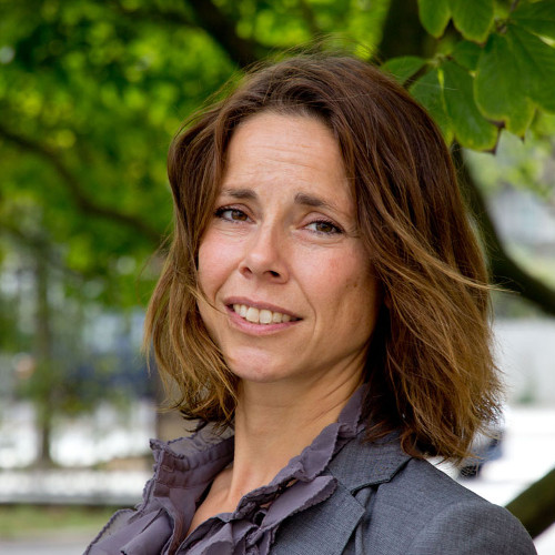 Lise Arleth, SAB Chair, Professor MSO – Head of studies Physics, X-ray and Neutron Science at Niels Bohr institute, Denmark