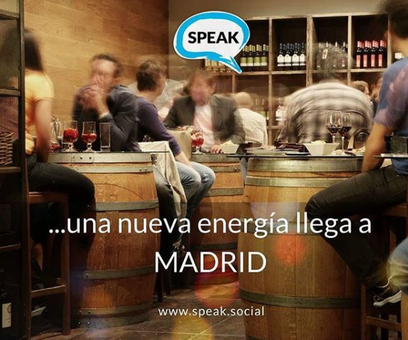 speak innovacion social