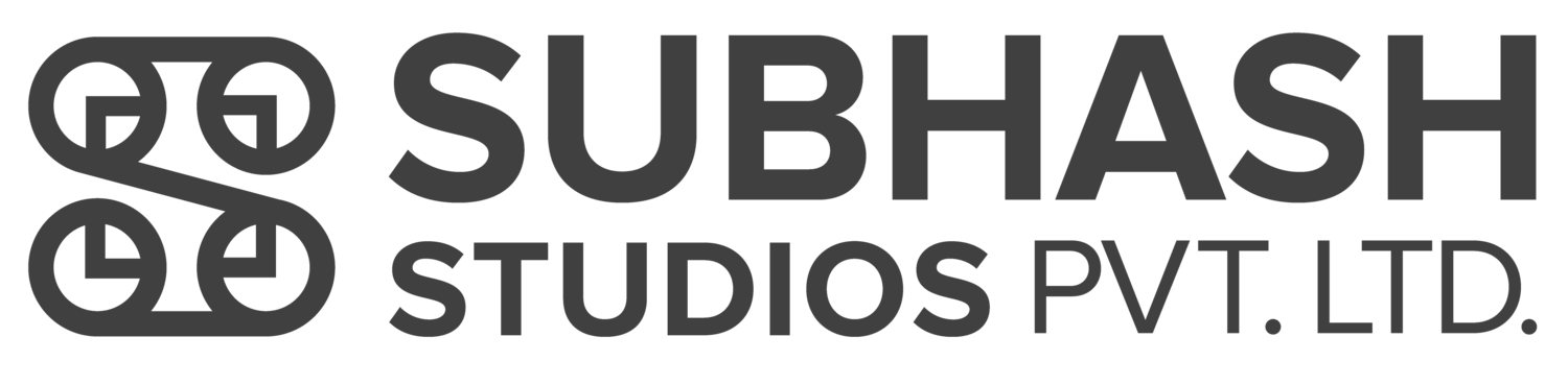Subhash Studios Pvt. Ltd.