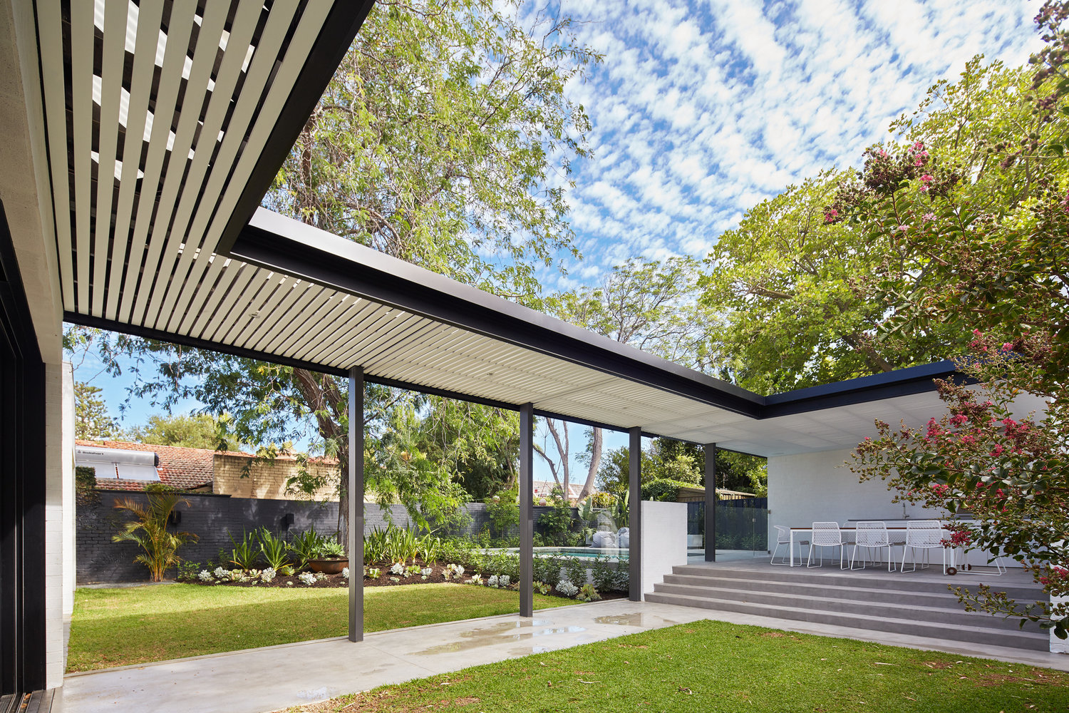 Claremont Residence — DAVID BARR ARCHITECTS | Award Winning ...
