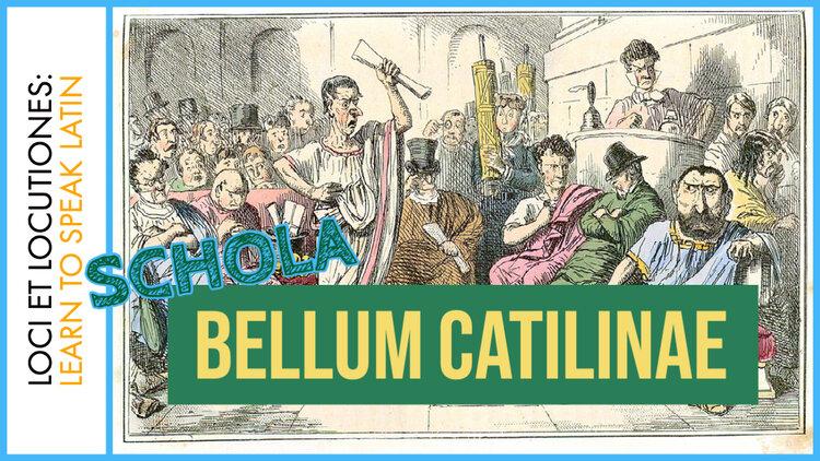 patreon latinitium schola Bellum catilinae thumb.jpg