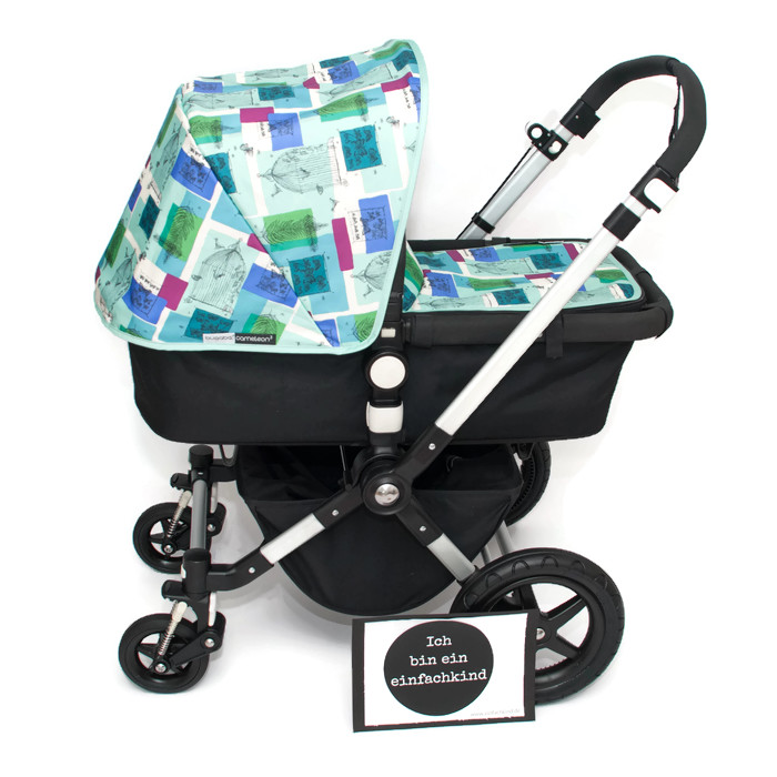 Bugaboo Cameleon3 Limited Edition 729 EUR - gebraucht