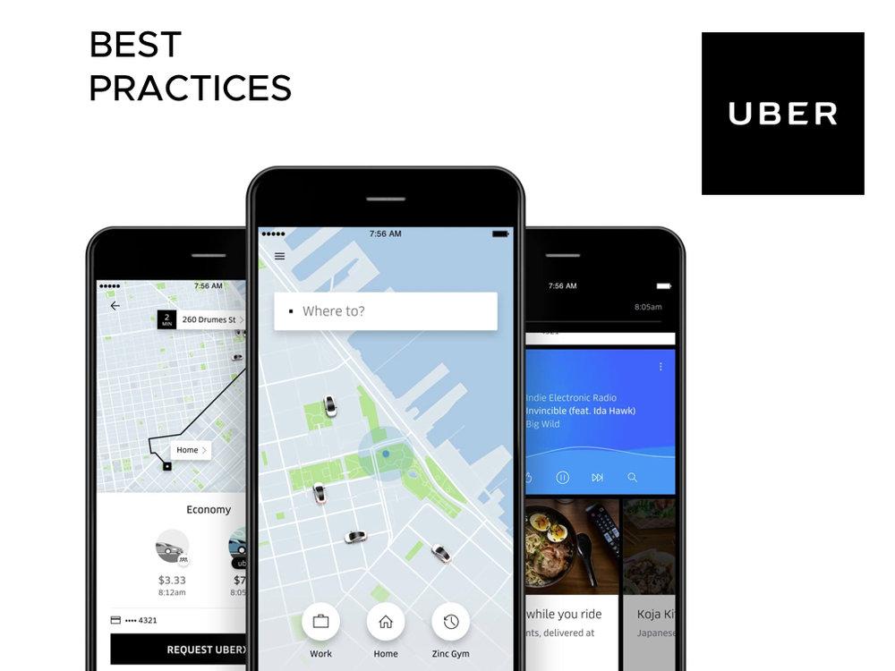Lead UI/UX Designer