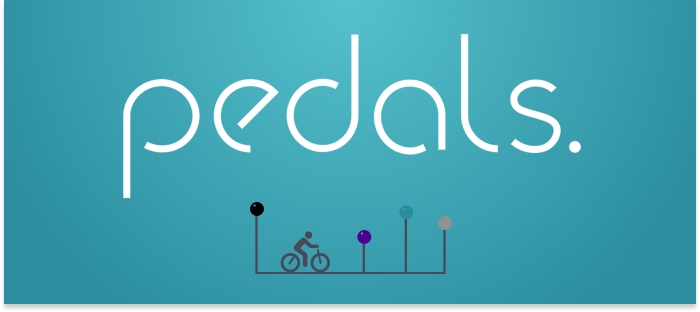 Pedal's Delivery for General Assembly