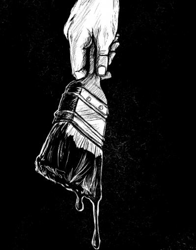 Illustration by  Emily Rhain Andrews