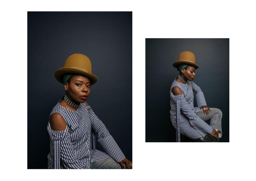 Photography by Christina Nwabugo