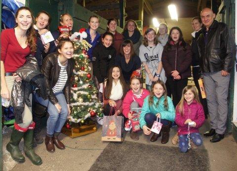 N&C equestrian christmas party.JPG
