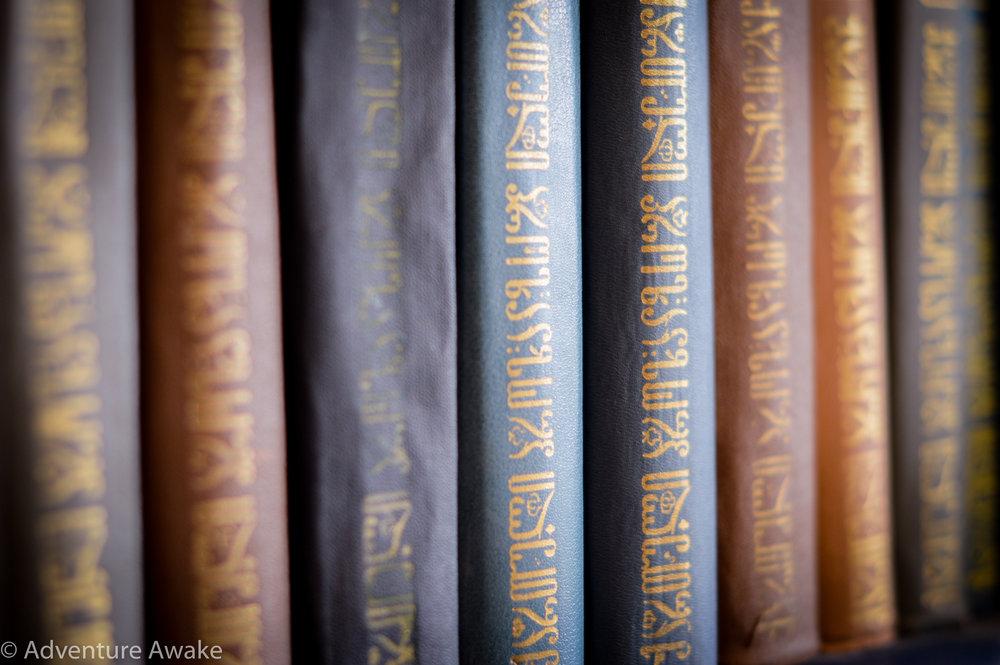 Books in Georgian