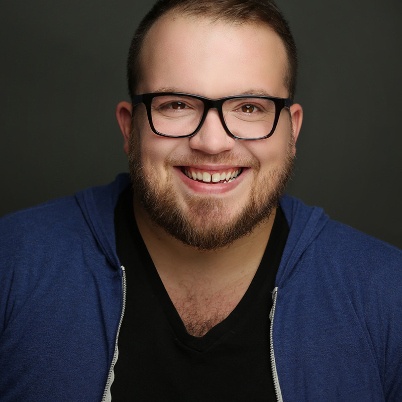 MATHIEU WHITMAN  (Director of Events)