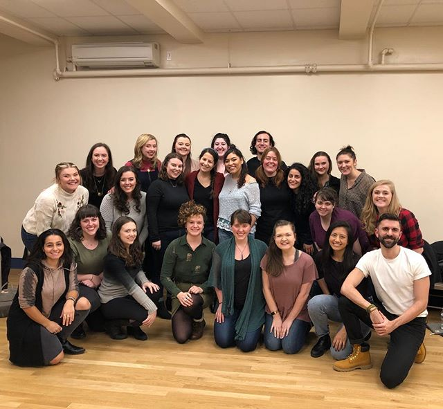 Thank you to the INCREDIBLE @shainataub for your beautiful Master Class with us yesterday, and thank you to all the students who joined us in sharing their talents! Shaina, come back soon!
