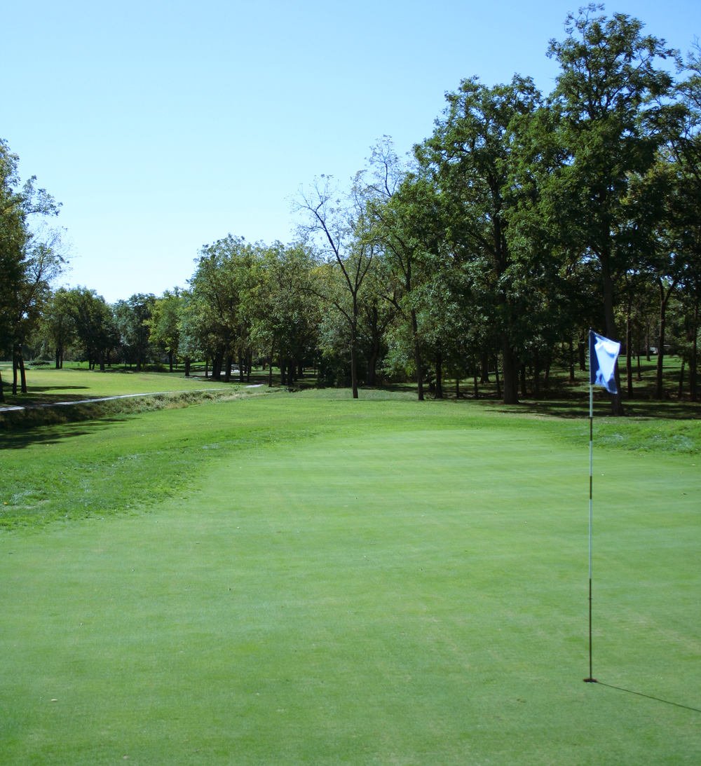 berkshire golf & fitness - topeka, ks