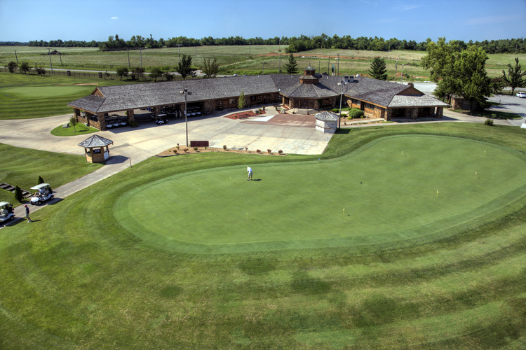 deer lake golf & Fitness - springfield, mo