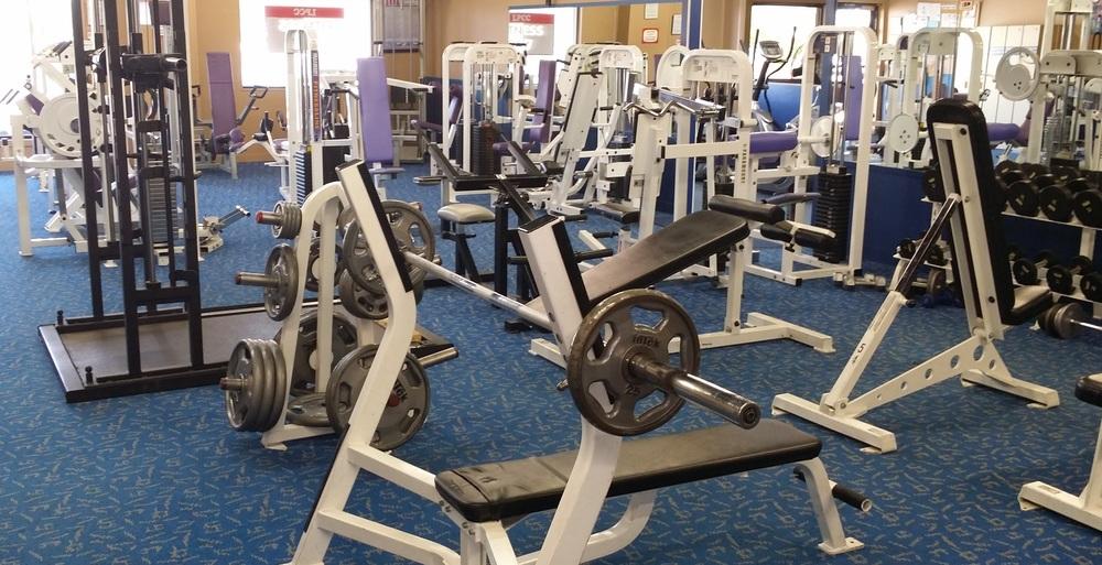 fitness 24/7 - meriden, ks