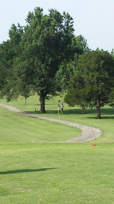 sterling meadows golf & fitness - parsons, ks